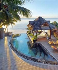 Luxury And Elegant Backyard Pool04