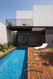 Luxury And Elegant Backyard Pool05