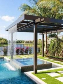 Luxury And Elegant Backyard Pool10