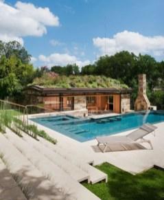 Luxury And Elegant Backyard Pool20