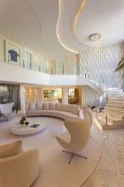 Luxury And Elegant Living Room Design13