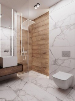Minimalist Modern Bathroom Designs For Your Home04