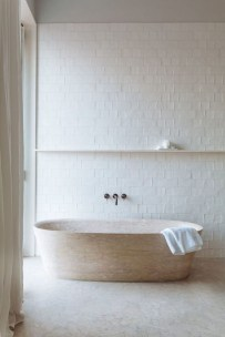 Minimalist Modern Bathroom Designs For Your Home05