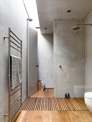 Minimalist Modern Bathroom Designs For Your Home06