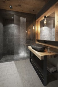 Minimalist Modern Bathroom Designs For Your Home32