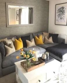Modern Wallpaper Decoration For Living Room Ideas22