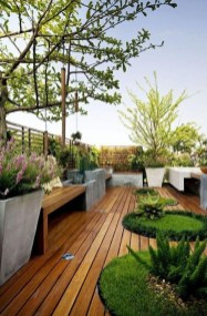 Most Popular And Beautiful Rooftop Garden02