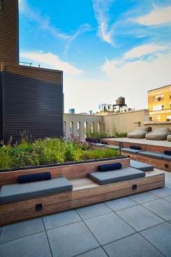 Most Popular And Beautiful Rooftop Garden16