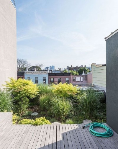 Most Popular And Beautiful Rooftop Garden29