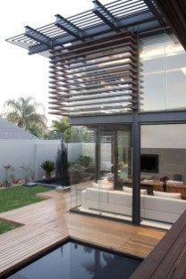 Superb Contemporary Houses Designs Surrounded By Picturesque Nature01