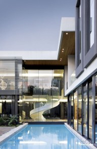 Superb Contemporary Houses Designs Surrounded By Picturesque Nature02