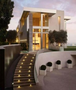 Superb Contemporary Houses Designs Surrounded By Picturesque Nature20