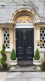Unique And Elegant Door Decoration Ideas13