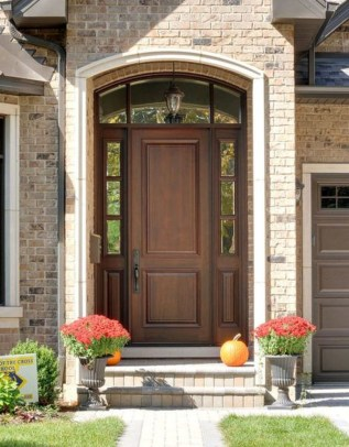 Unique And Elegant Door Decoration Ideas18