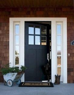 Unique And Elegant Door Decoration Ideas32