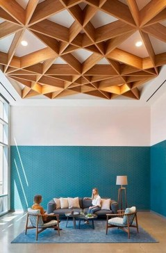 Unique And Simple Ceiling Design16