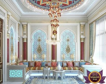 Awesome Arabian Living Room Ideas04
