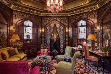 Awesome Arabian Living Room Ideas11
