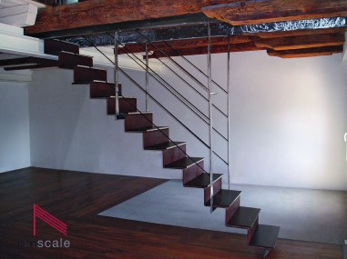 Awesome Flying Stairs Ideas03