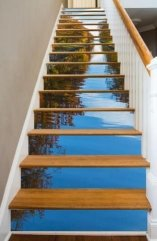 Awesome Flying Stairs Ideas11