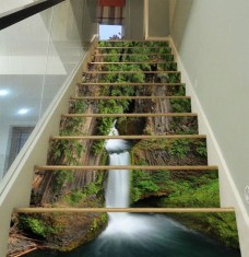 Awesome Flying Stairs Ideas21