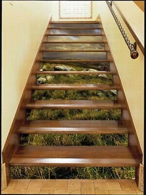Awesome Flying Stairs Ideas26