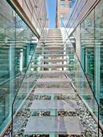 Awesome Flying Stairs Ideas31