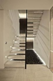 Awesome Flying Stairs Ideas32