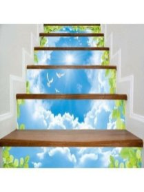 Awesome Flying Stairs Ideas34
