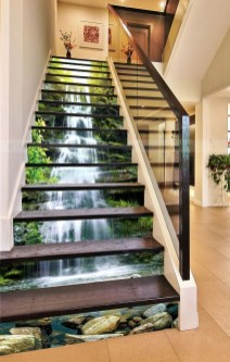 Awesome Flying Stairs Ideas38