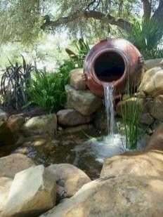 Awesome Garden Waterfall Ideas14