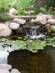 Awesome Garden Waterfall Ideas33
