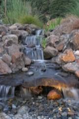 Awesome Garden Waterfall Ideas34
