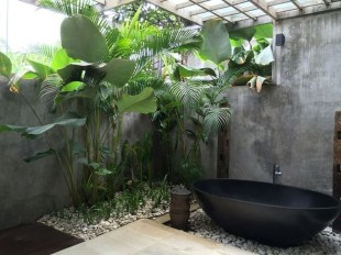 Awesome Outdoor Bathroom Ideas17
