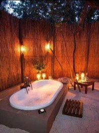 Awesome Outdoor Bathroom Ideas40