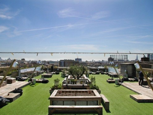 Awesome Rooftop Garden Ideas06