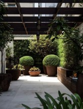 Awesome Rooftop Garden Ideas21