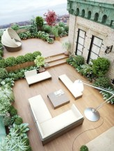 Awesome Rooftop Garden Ideas22