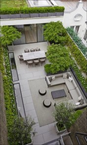 Awesome Rooftop Garden Ideas29