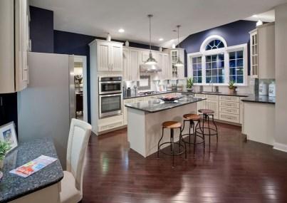 Elegant Granite Floor For Living Room06