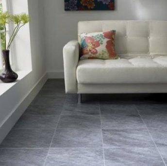 Elegant Granite Floor For Living Room19