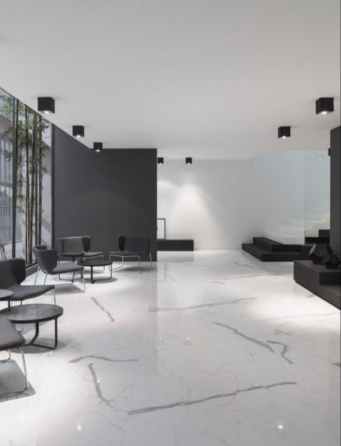 Elegant Granite Floor For Living Room27