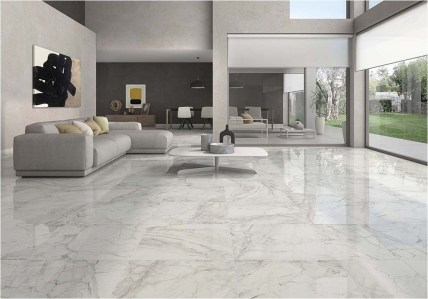 Elegant Granite Floor For Living Room33