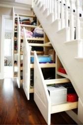 Extraordinary Stairs Storage Ideas06