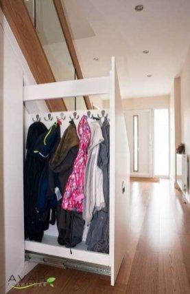 Extraordinary Stairs Storage Ideas12