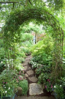 Fresh Ideas Frontyard Garden05