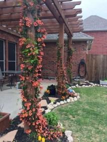 Fresh Ideas Frontyard Garden09