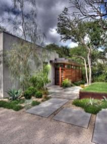Fresh Ideas Frontyard Garden11