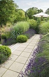 Fresh Ideas Frontyard Garden15