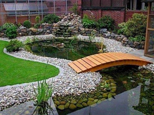 Fresh Ideas Frontyard Garden31